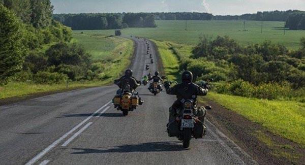 motorcycle communication